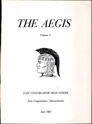 Page 5, 1962 Edition, East Longmeadow High School - Aegis Yearbook (East Longmeadow, MA) online yearbook collection