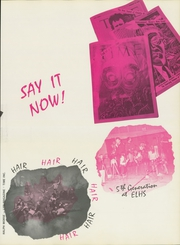 Page 17, 1970 Edition, East Longmeadow High School - Aegis Yearbook (East Longmeadow, MA) online yearbook collection
