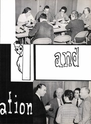 Page 11, 1960 Edition, Andover High School - Andanno Yearbook (Andover, MA) online yearbook collection