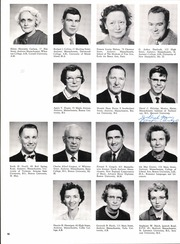 Page 14, 1960 Edition, Andover High School - Andanno Yearbook (Andover, MA) online yearbook collection