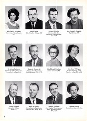 Page 10, 1964 Edition, Andover High School - Andanno Yearbook (Andover, MA) online yearbook collection