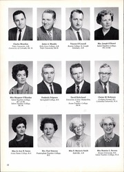 Page 12, 1964 Edition, Andover High School - Andanno Yearbook (Andover, MA) online yearbook collection