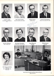 Page 13, 1964 Edition, Andover High School - Andanno Yearbook (Andover, MA) online yearbook collection