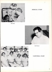 Page 15, 1964 Edition, Andover High School - Andanno Yearbook (Andover, MA) online yearbook collection