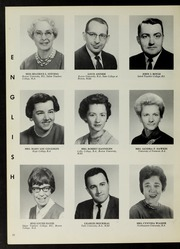 Page 14, 1966 Edition, Andover High School - Andanno Yearbook (Andover, MA) online yearbook collection