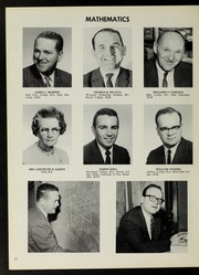 Page 16, 1966 Edition, Andover High School - Andanno Yearbook (Andover, MA) online yearbook collection