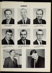 Page 17, 1966 Edition, Andover High School - Andanno Yearbook (Andover, MA) online yearbook collection