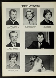 Page 18, 1966 Edition, Andover High School - Andanno Yearbook (Andover, MA) online yearbook collection