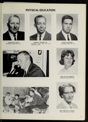 Page 19, 1966 Edition, Andover High School - Andanno Yearbook (Andover, MA) online yearbook collection