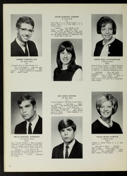 Page 26, 1966 Edition, Andover High School - Andanno Yearbook (Andover, MA) online yearbook collection