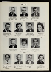 Page 15, 1967 Edition, Andover High School - Andanno Yearbook (Andover, MA) online yearbook collection