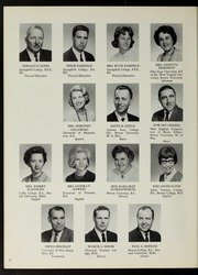 Page 16, 1967 Edition, Andover High School - Andanno Yearbook (Andover, MA) online yearbook collection