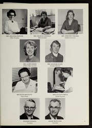 Page 19, 1967 Edition, Andover High School - Andanno Yearbook (Andover, MA) online yearbook collection