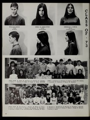 Page 14, 1971 Edition, Andover High School - Andanno Yearbook (Andover, MA) online yearbook collection