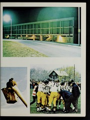 Page 9, 1971 Edition, Andover High School - Andanno Yearbook (Andover, MA) online yearbook collection