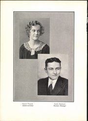Page 14, 1931 Edition, Classical High School - Classic Myths Yearbook (Worcester, MA) online yearbook collection