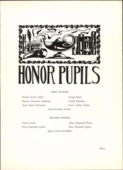 Page 15, 1931 Edition, Classical High School - Classic Myths Yearbook (Worcester, MA) online yearbook collection