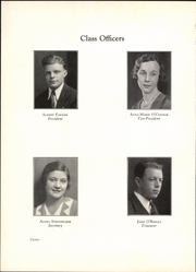 Page 16, 1931 Edition, Classical High School - Classic Myths Yearbook (Worcester, MA) online yearbook collection