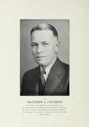 Page 10, 1937 Edition, Classical High School - Classic Myths Yearbook (Worcester, MA) online yearbook collection