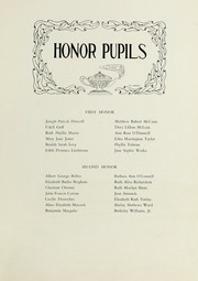 Page 11, 1937 Edition, Classical High School - Classic Myths Yearbook (Worcester, MA) online yearbook collection