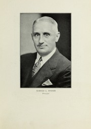Page 7, 1937 Edition, Classical High School - Classic Myths Yearbook (Worcester, MA) online yearbook collection