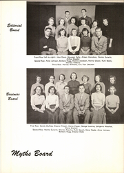 Page 11, 1950 Edition, Classical High School - Classic Myths Yearbook (Worcester, MA) online yearbook collection