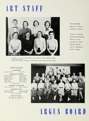 Page 12, 1954 Edition, Classical High School - Classic Myths Yearbook (Worcester, MA) online yearbook collection