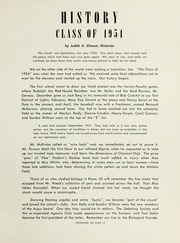 Page 15, 1954 Edition, Classical High School - Classic Myths Yearbook (Worcester, MA) online yearbook collection