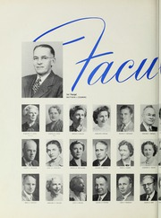 Page 8, 1954 Edition, Classical High School - Classic Myths Yearbook (Worcester, MA) online yearbook collection