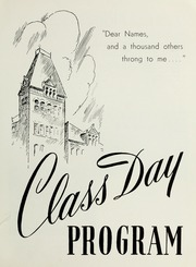 Page 13, 1955 Edition, Classical High School - Classic Myths Yearbook (Worcester, MA) online yearbook collection