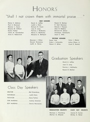 Page 14, 1955 Edition, Classical High School - Classic Myths Yearbook (Worcester, MA) online yearbook collection