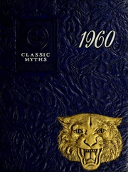 Page 1, 1960 Edition, Classical High School - Classic Myths Yearbook (Worcester, MA) online yearbook collection