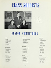 Page 15, 1960 Edition, Classical High School - Classic Myths Yearbook (Worcester, MA) online yearbook collection