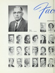 Page 8, 1960 Edition, Classical High School - Classic Myths Yearbook (Worcester, MA) online yearbook collection