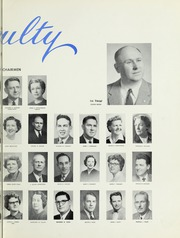 Page 9, 1960 Edition, Classical High School - Classic Myths Yearbook (Worcester, MA) online yearbook collection