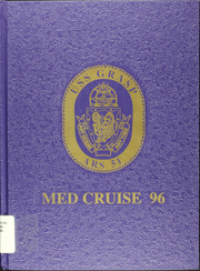Page 1, 1996 Edition, Grasp (ARS 51) - Naval Cruise Book online yearbook collection
