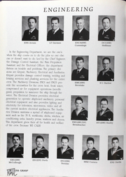 Page 10, 1996 Edition, Grasp (ARS 51) - Naval Cruise Book online yearbook collection