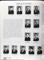 Page 14, 1996 Edition, Grasp (ARS 51) - Naval Cruise Book online yearbook collection