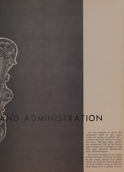 Page 13, 1959 Edition, Woburn High School - Innitou Yearbook (Woburn, MA) online yearbook collection