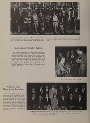 Page 72, 1968 Edition, Woburn High School - Innitou Yearbook (Woburn, MA) online yearbook collection