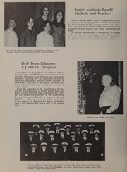 Page 74, 1968 Edition, Woburn High School - Innitou Yearbook (Woburn, MA) online yearbook collection