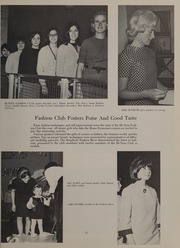 Page 77, 1968 Edition, Woburn High School - Innitou Yearbook (Woburn, MA) online yearbook collection