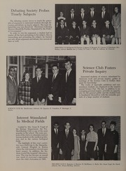 Page 78, 1968 Edition, Woburn High School - Innitou Yearbook (Woburn, MA) online yearbook collection