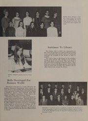 Page 79, 1968 Edition, Woburn High School - Innitou Yearbook (Woburn, MA) online yearbook collection