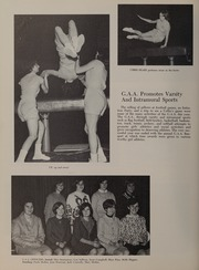 Page 80, 1968 Edition, Woburn High School - Innitou Yearbook (Woburn, MA) online yearbook collection