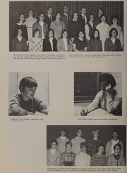Page 82, 1968 Edition, Woburn High School - Innitou Yearbook (Woburn, MA) online yearbook collection