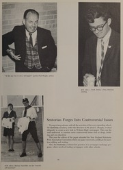 Page 83, 1968 Edition, Woburn High School - Innitou Yearbook (Woburn, MA) online yearbook collection