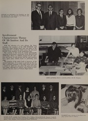 Page 85, 1968 Edition, Woburn High School - Innitou Yearbook (Woburn, MA) online yearbook collection