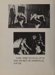 Page 86, 1968 Edition, Woburn High School - Innitou Yearbook (Woburn, MA) online yearbook collection