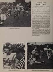 Page 88, 1968 Edition, Woburn High School - Innitou Yearbook (Woburn, MA) online yearbook collection